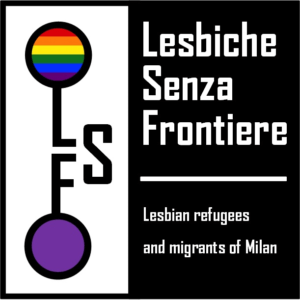 Lesbiche senza Frontiere – Refugee and Migrant Lesbians and Women in Milan APS